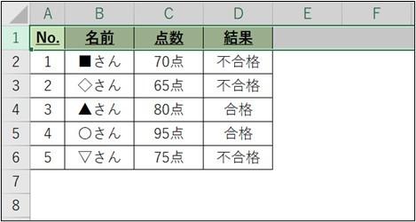 Excel_時短_選択1