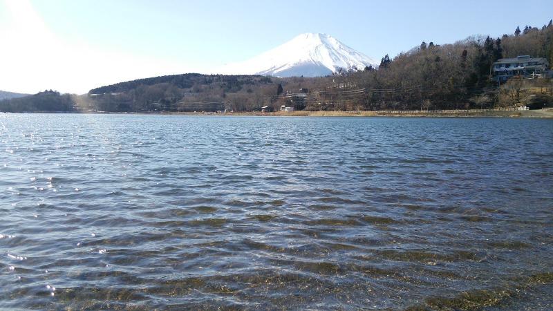 山梨_富士五湖周辺