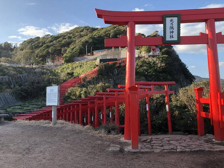 山口県_元乃隅神社2